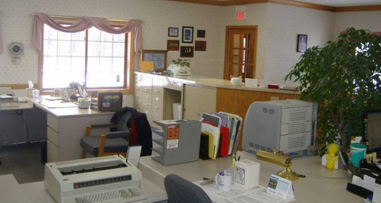 The Kleve Office